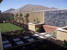 stunning small backyard landscaping ideas australia photo