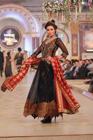 latest bridal collections at pantene couture week 2014 latest