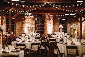 wedding rentals houston chic wedding at houston station southern events party