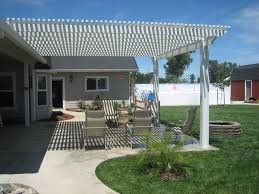 White Aluminum Patio Furniture Sets by Patio Ideas Covered Patio Kits With Patio Furniture Sets And