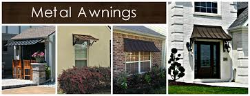 How To Build A Awning Over A Door Design Your Awning Custom Awnings