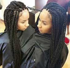 havana twist hairstyles pictures beautiful hairstyle for twist braid black hairstle