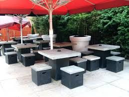 outdoor restaurant chairs vancouver contemporary patio furniture
