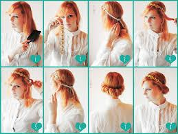 look invitã e mariage coiffure mariage coiffure simple et facile part 3