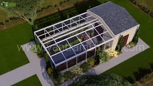 architect house designs 3d architectural green house design by yantramstudio 3d studio max
