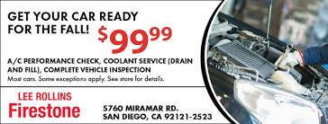 firestone tires black friday sale san diego ca auto repair u0026 tires shop lee rollins firestone