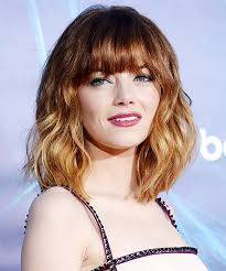 top 10 best celebrity lob ombre hair color ideas celebrity ombre hairstyles instyle com