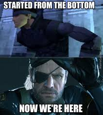 Metal Gear Solid Meme - solid memes image memes at relatably com