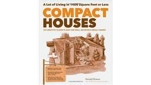 small houses floor plans top 5 best tiny house floor plan books