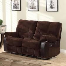 double recliner sofas loveseats u0026 chaises ebay