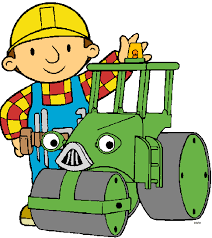 bob builder clipart group 87