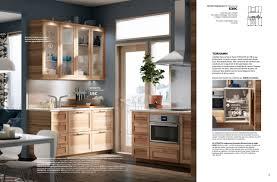 ikea cuisine ile de photos cuisines ikea cuisine style maison de cagne en bois