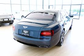 navy blue bentley 2017 bentley flying spur w12s stock incoming 002 for sale near