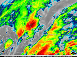 Severe Weather Map Widespread Severe Weather Outbreak Cimss Satellite Blog