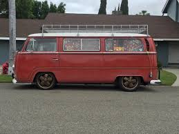 vw minivan 1970 thesamba com bay window bus view topic lets see your rims faq
