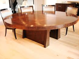 simpson modern glass extension dining table glass dining table