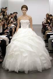 Designer Wedding Dresses Vera Wang Vera Wang Designer Wedding Dress Beige Ballgown Haute Couture