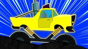 monster trucks videos on youtube wheels on the monster truck nursery rhymes baby songs kids rhymes