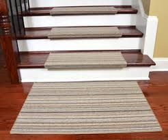 carpet stair treads runner rugs dean flooring company