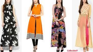 kurti pattern for fat ladies top dailywear kurta kurti designs womens fashion youtube
