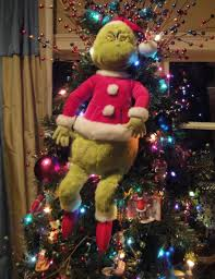 grinch christmas tree ideas for grinch christmas decoration happy day
