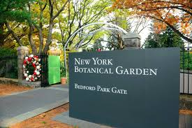 Ny Botanic Gardens New York City Botanical Garden Dunneiv Org