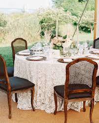 Stephanie Inn Dining Room A Blue And White Wedding On The Eastern Shore Martha Stewart