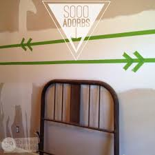 big boy room reveal a modern revival southern revivals it was time for change on the walls as well a little frog tape paired with gray owl by benjamin moore made the walls just as cute but definitely more grown