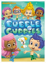 nickelodeon dvd u0027s dora bubble guppies