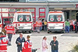 Drk Klinik Baden Baden Erste Ergebnisse Liegen Vor Fünf Kinder Stationär In