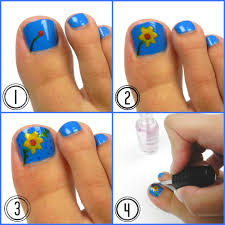 diy nail art a little craft in your day
