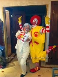 Captain Crunch Halloween Costume Burger King Wendy Costume Halloween Costume Contest Costume