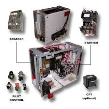 buy 8000 general electric motor control center