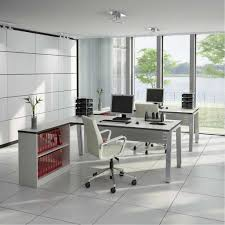 Open Home Office Cool Modular Home Office Furniture Designs