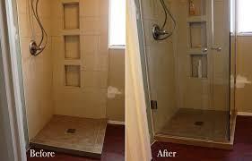 Bathroom Shower Door Replacement Shower Doors Quinn Glass