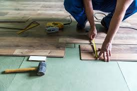 how to install luxury vinyl plank and tile barn floors