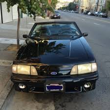 1990 mustang gt convertible value stock condition collector s 1990 fox mustang 5 0