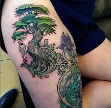 the 25 best bonsai tree tattoos ideas on bonsai