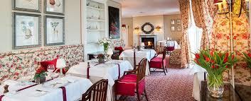 award winning fine dining restaurant sunday lunch dorset