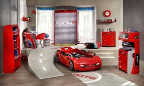 race car beds for girls teenage room ideas to show the characteristic of owner