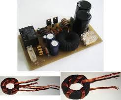 active subwoofer amplifier circuit tda7294 vu meter dc to dc