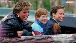 lady charlotte diana spencer diana s lasting legacy her two sons