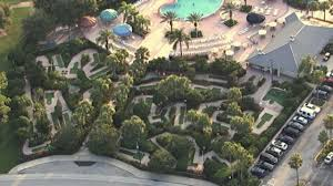 Holiday Inn Orange Lake Resort Map Electrocution Ruled As U0027s Cause Of Death At Mini Golf Course