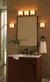 Bathroom Vanity Light by Bathroom 6 Light Vanity Fixture Led Lights For Bathroom Vanity