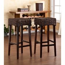 Dining Room Furniture Ideas Dining Room Wooden 24 Inch Counter Stools In Cream For Home