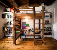 Pallet Bunk Bed Oh Yeah Easy I Can Make This Projects by 36 Best Pallets Images On Pinterest Loft Beds Lofted Beds And