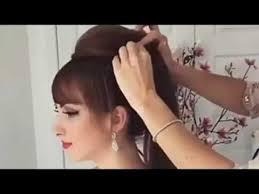 download tutorial rambut ke pesta tutorial cara sanggul rambut panjang dalam waktu 3 menit youtube