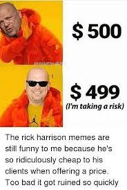 Rick Harrison Meme - 25 best memes about rick harrison meme rick harrison memes