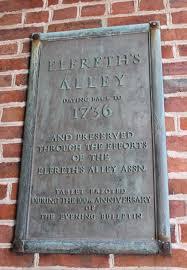 Elfreth S Alley by Elfreth U0027s Alley Busybeetraveler