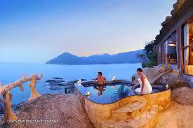 10 best luxury hotels in koh phangan most popular 5 star hotels
